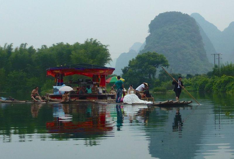 Yangshuo china 111