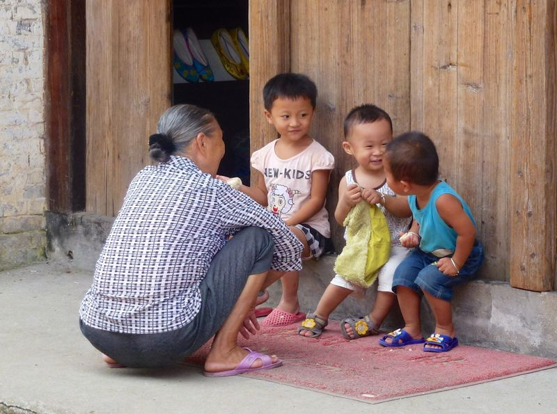 Yangshuo china 89
