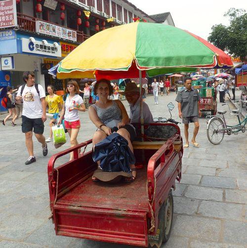 Yangshuo china 65