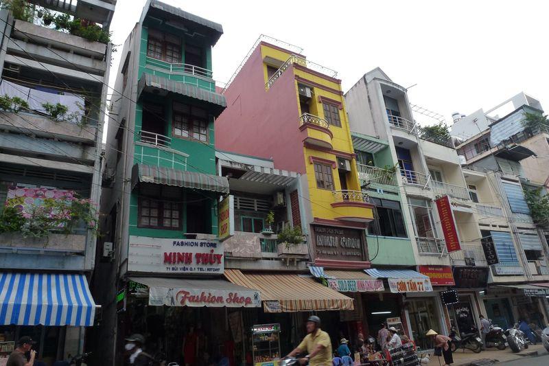 Saigon 11