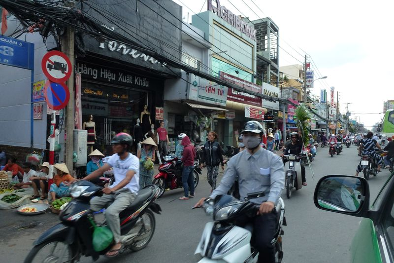Saigon 33