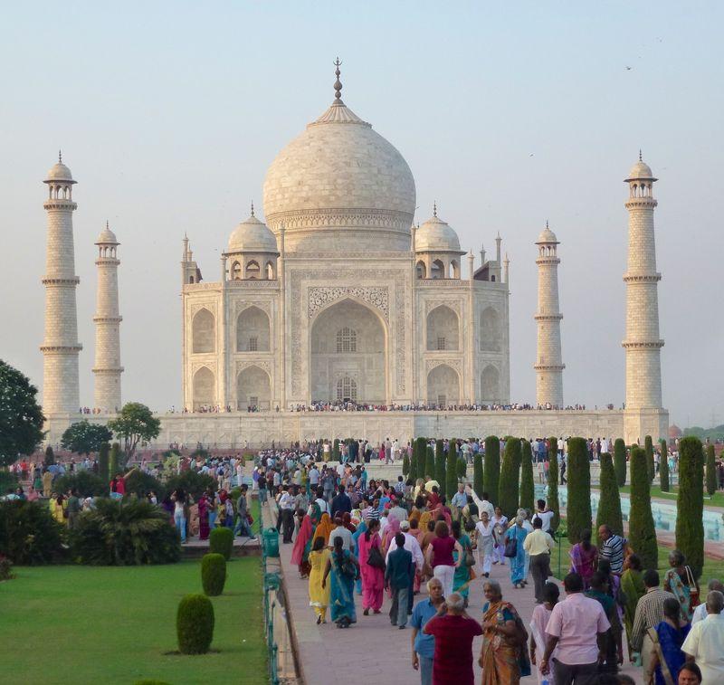 New delhi india 3 76