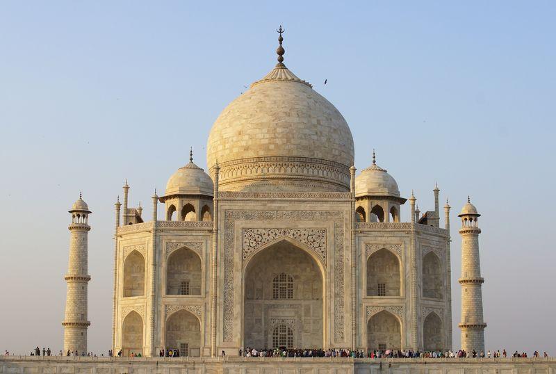 New delhi india 3 74