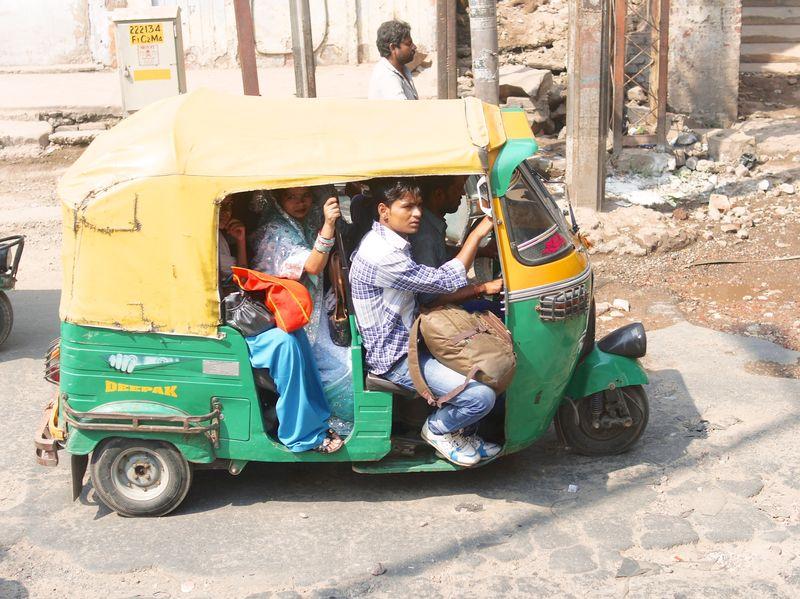 New delhi india 3 60