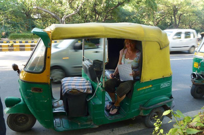 New delhi india 3