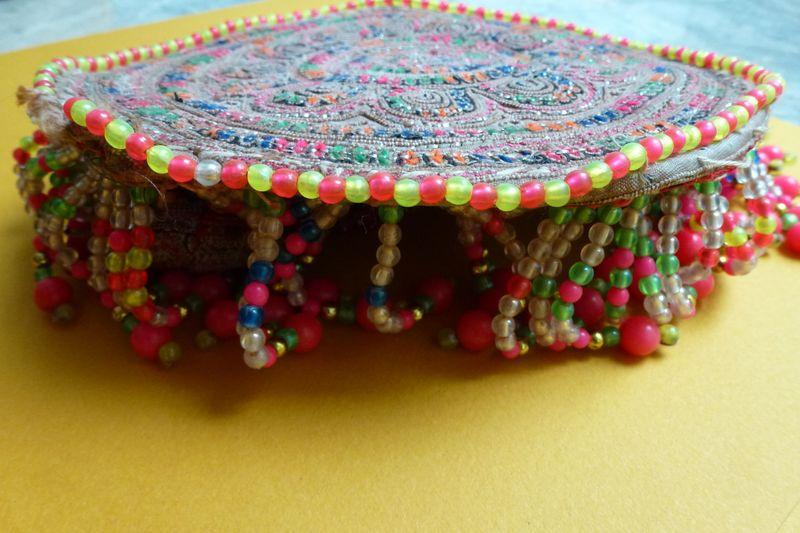 Lao fabric 4