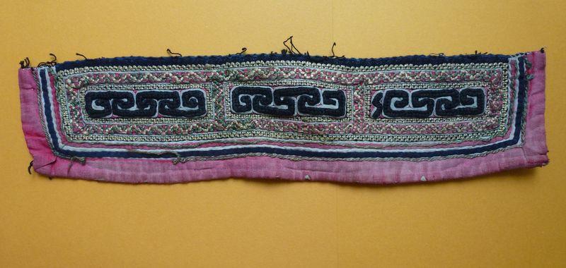 Lao fabric 15