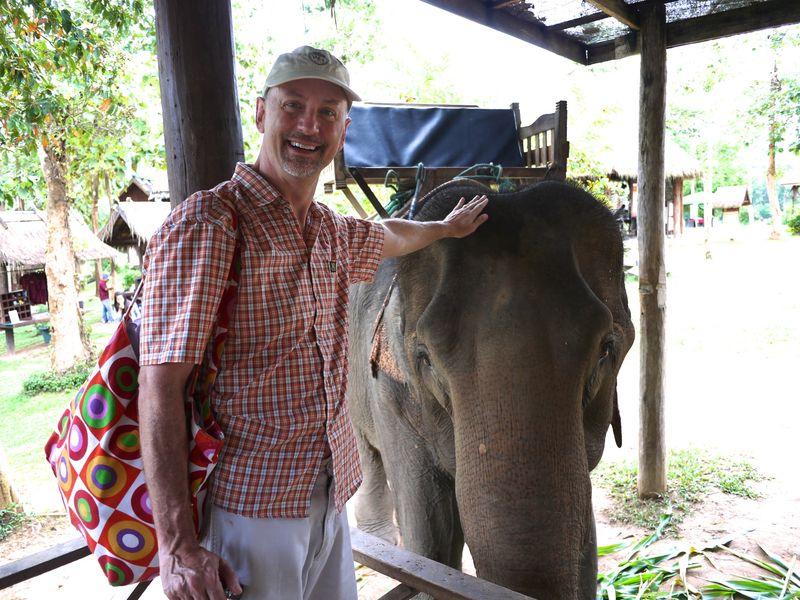 ELEPHANT RIDE 5
