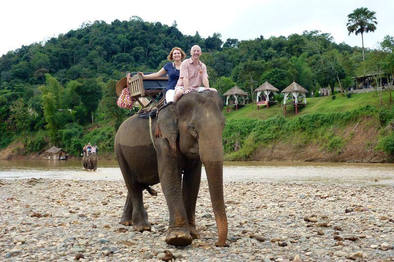 ELEPHANT RIDE 18