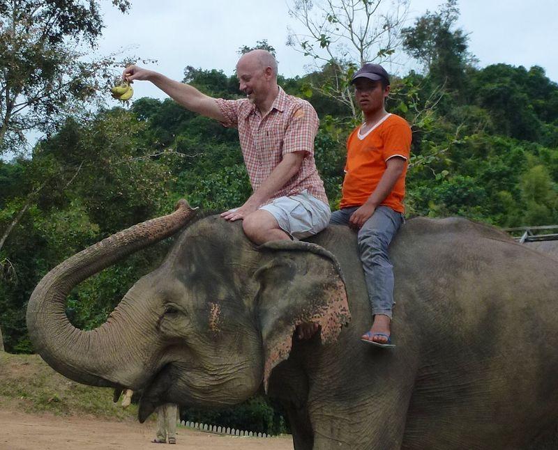 ELEPHANT RIDE 26