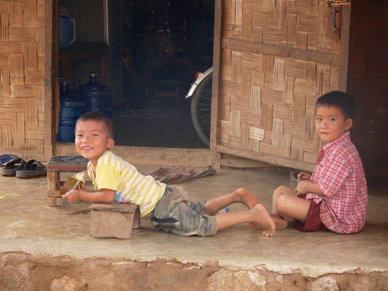 Laos 55