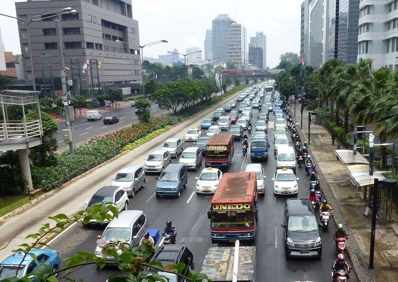 Jakarta 17