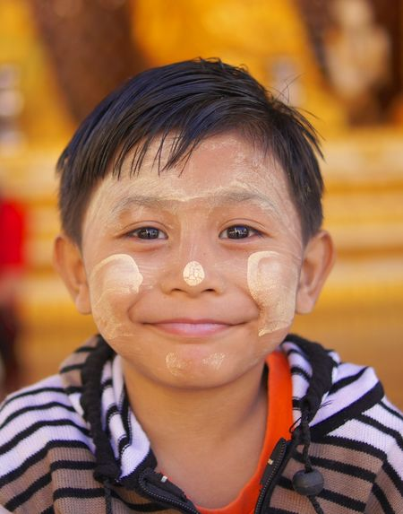 People of myanmar 27