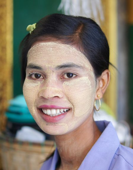 People of myanmar 42