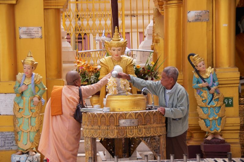 Yangon myanmar 10