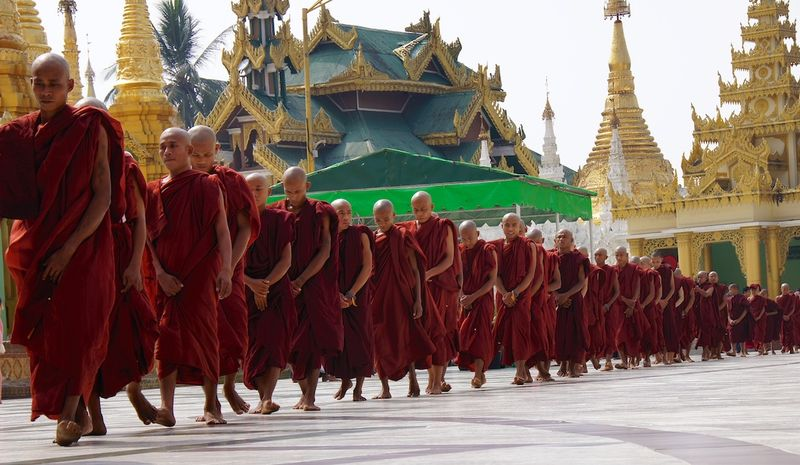 Yangon myanmar 15
