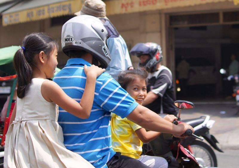 Phnom Phen 8