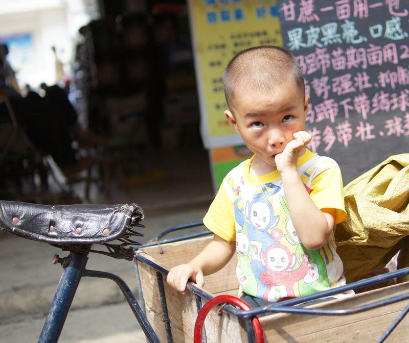 Yangshuo china 24