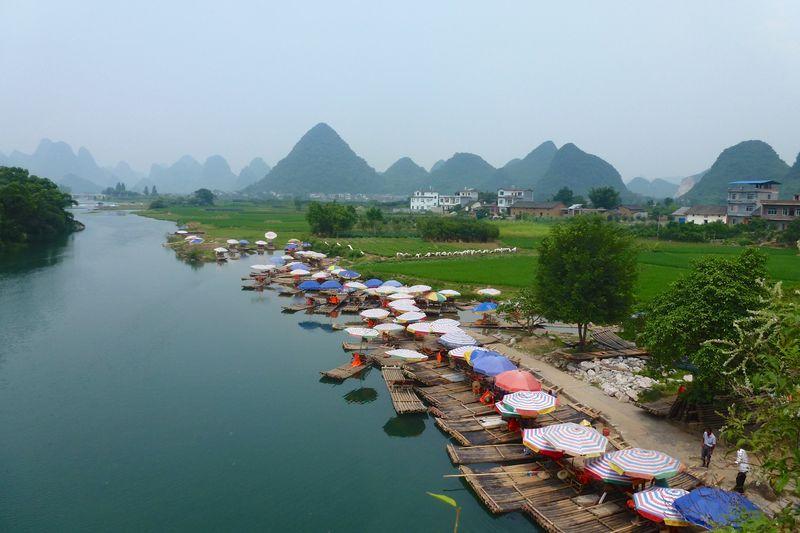 Yangshuo china 105