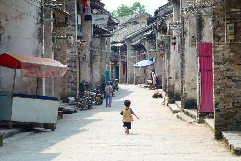 Yangshuo china 91