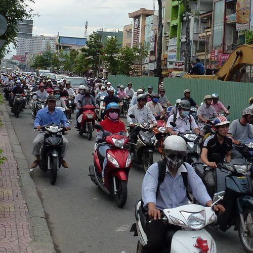 Saigon 35