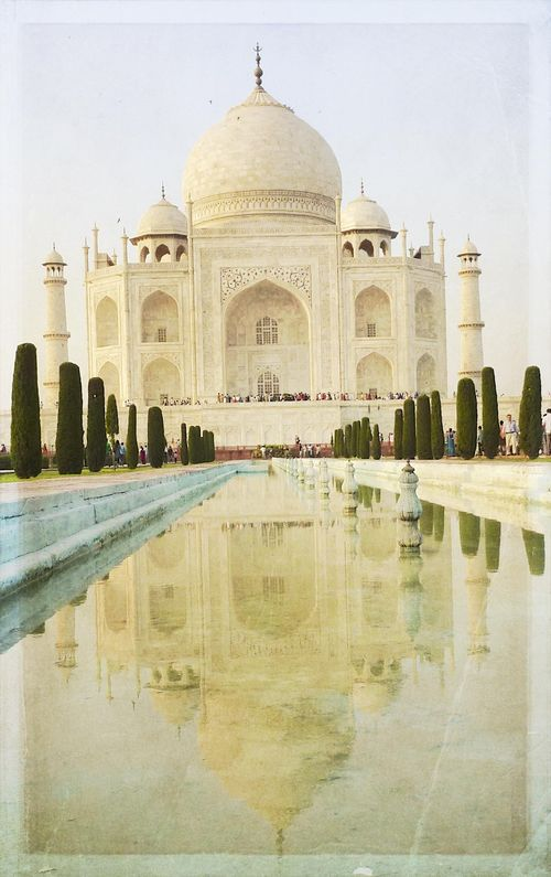 Taj altered 2