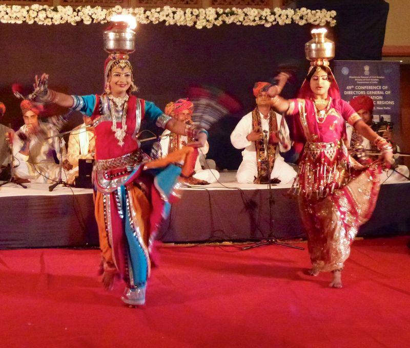 New delhi india V2 16