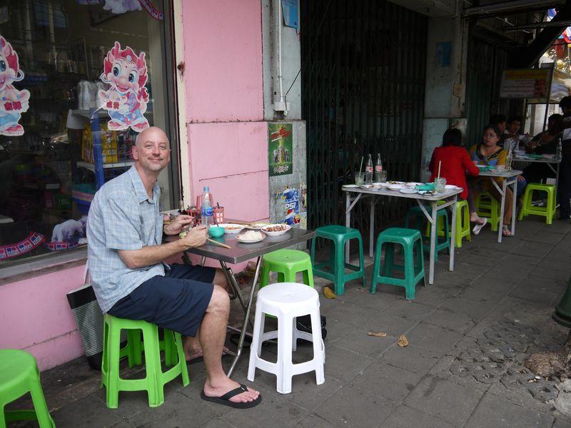 Bangkok nov 35