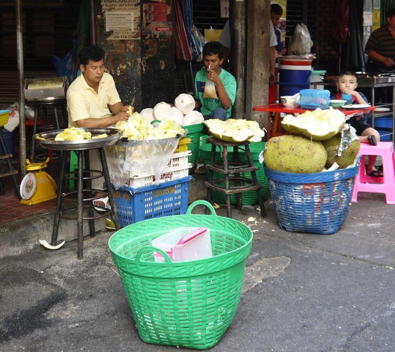 Bangkok nov 1
