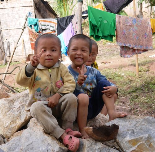 Laos 56