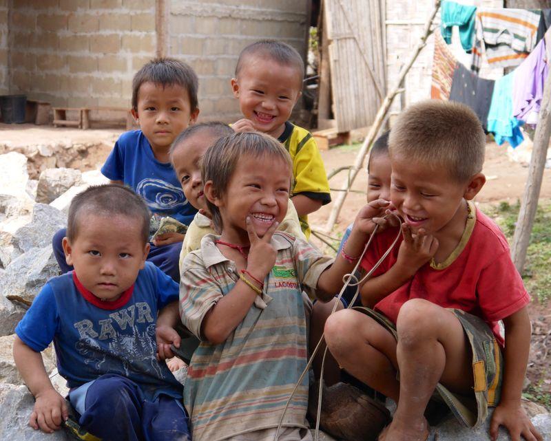 Laos 58