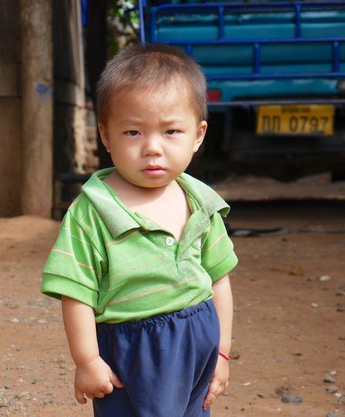 Laos 45