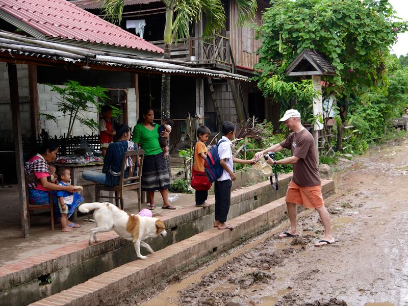 Laos 80