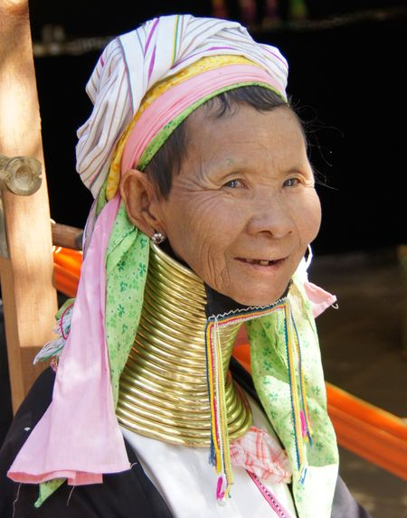People of myanmar 2