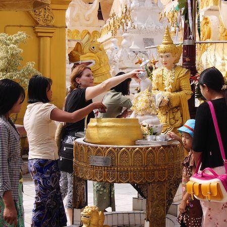 Yangon myanmar 11