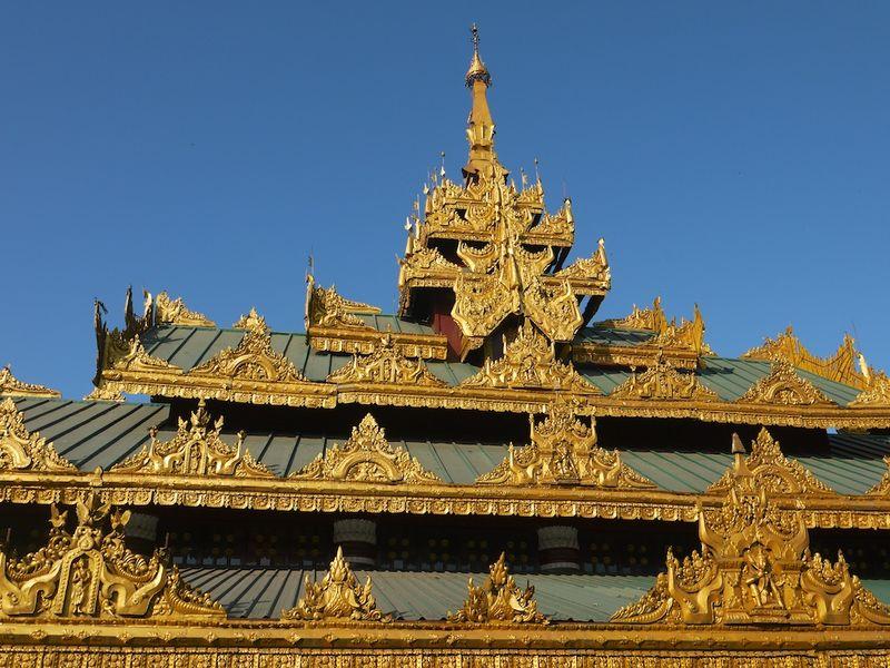 Yangon myanmar 13