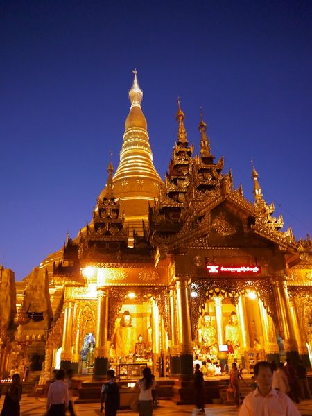Yangon myanmar 20