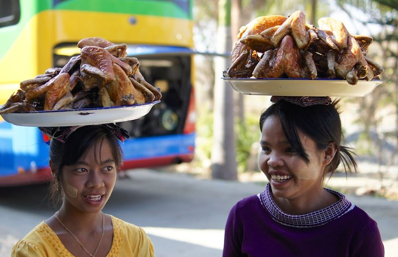 Yangon myanmar 61