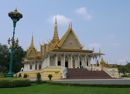 Phnom Phen 1