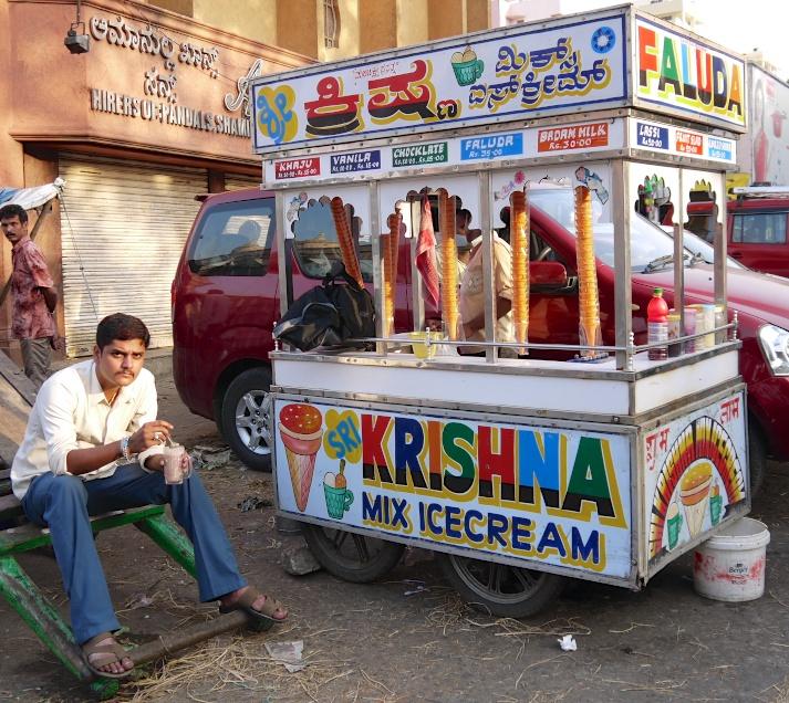 Bangalore India 6