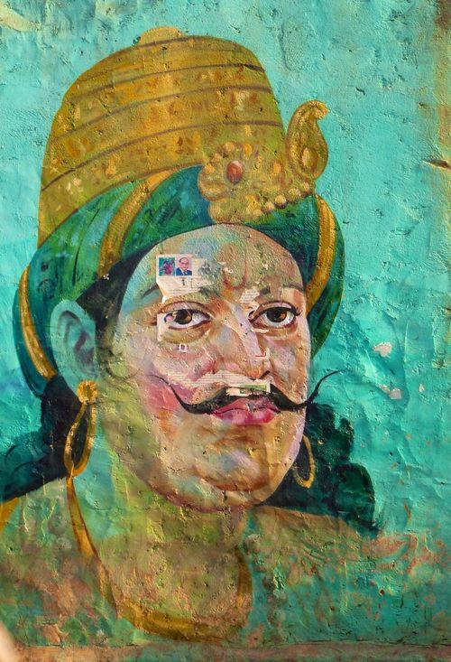 Bangalore India 12