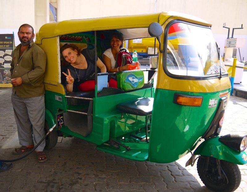 Bangalore India 15