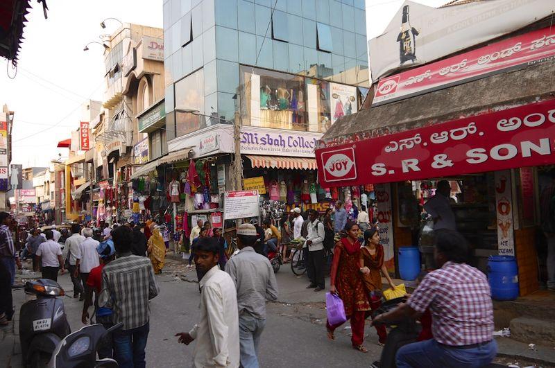 Bangalore India 40