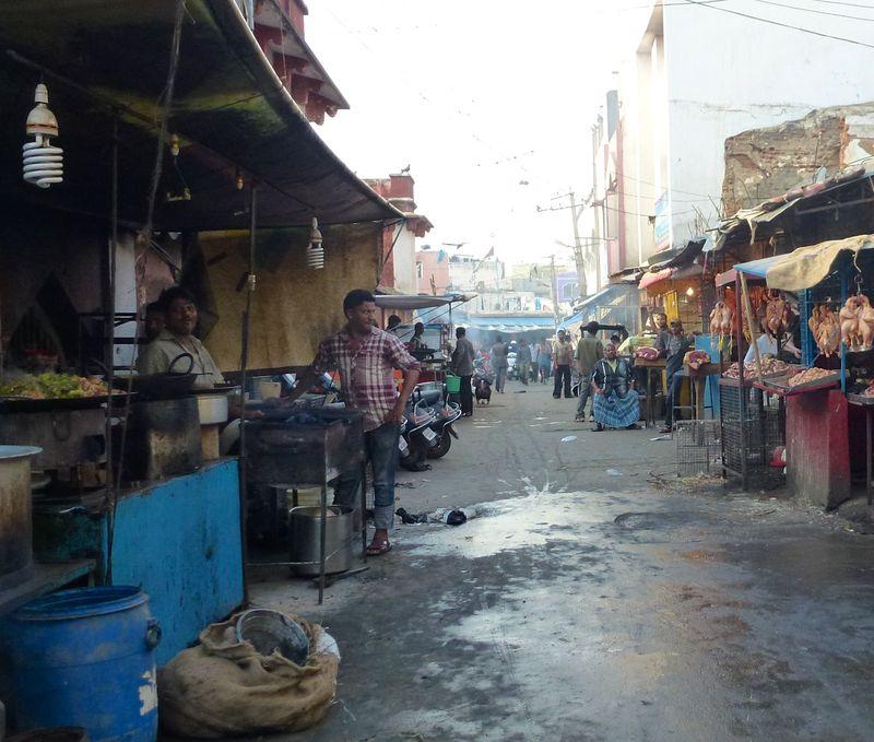 Bangalore India 43