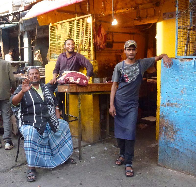 Bangalore India 45
