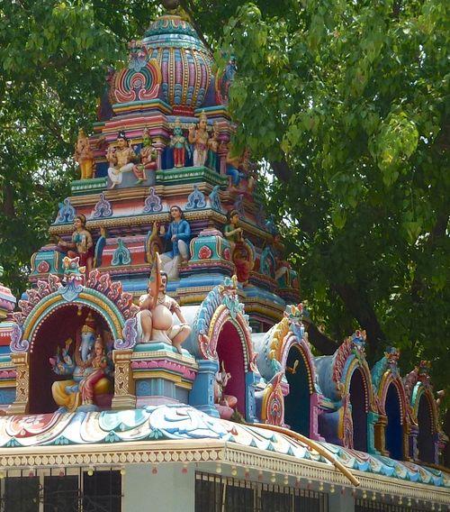 Bangalore India 64