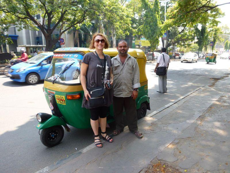 Bangalore India 81