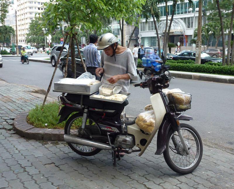 Saigon 18