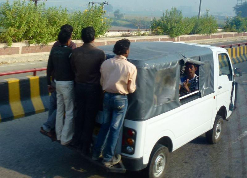 New delhi india 3 65