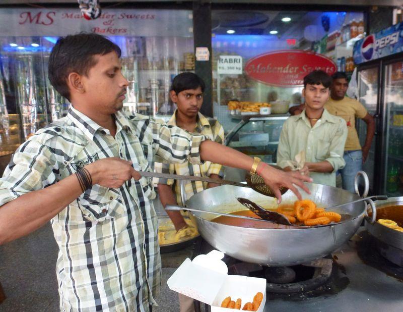New delhi india 3 18
